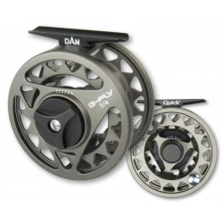 Moulinet DAM Quick G-Fly 5/6