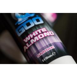 Booster KORDA Goo White almond smoke 115ml