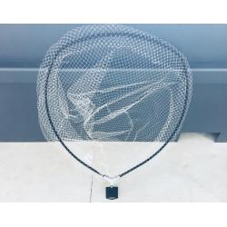 Tête d'épuisette ARCA Filet nylon 50*40cm