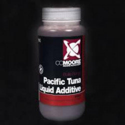 Additive liquid CCMOORE Boilie range - Pacific tuna - 500ml