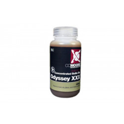 Additive liquid CCMOORE Boilie range - Odyssey XXX - 500ml
