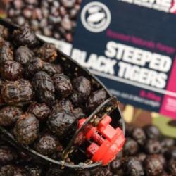 Graine cuite CCMOORE Steeped black tigers - 2.5 kg