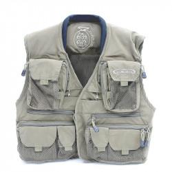 Gilet VISION Caribou Khaki Taille XL