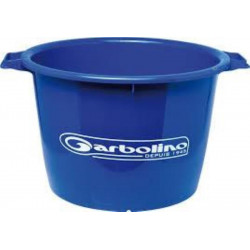 Bassine GARBOLINO Bleu 40 litre