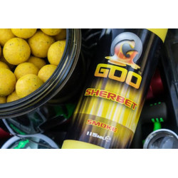 Booster KORDA Goo Sherbet smoke - 115ml