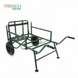 Chariot SHIMANO 2 roue - Trench