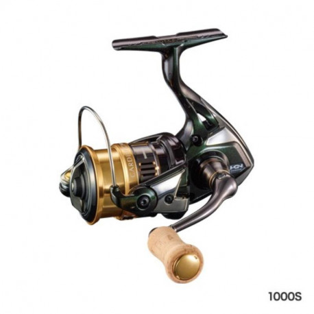 Moulinet SHIMANO Cardiff Ci4+ 1000S