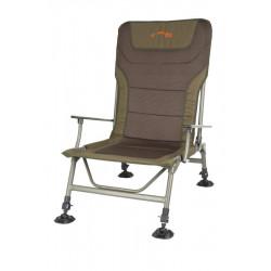 Duralite XL Chair FOX