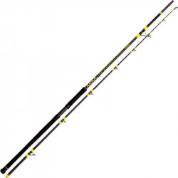 Rod BLACK CAT Passion pro DX 3m20 600gr