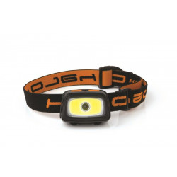 Headtorch FOX Halo multi colour light