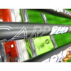 Pack SENSAS Nanoflex parallel 766 Carp en 11M50 - Série 6