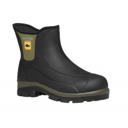 Bottes Mi-hautes Prologic Low Cut Rubber P.44