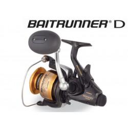 Moulinet SHIMANO Baitrunner 6000 D
