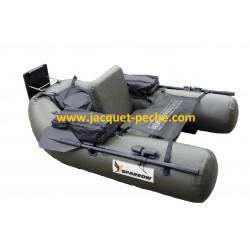 Float Tube SPARROW Expédition Olive 1.80m