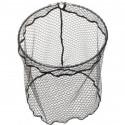 Tête d'épuisette GARBOLINO Carp extrem rubber - D.50 CM