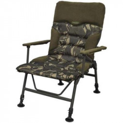 Level chair STARBAITS Cam concept recliner