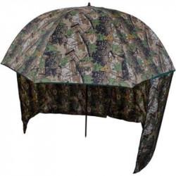Parapluie tente SENSAS Forest fibre -2m50