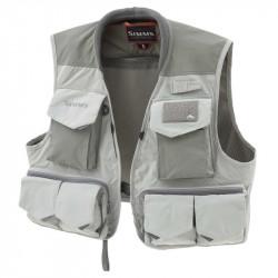 Vest SIMMS Freestone Smoke Size L
