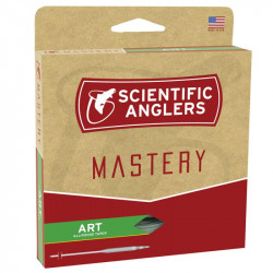 Line Scientific Anglers Mastery WF4F