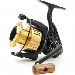 Moulinet DAIWA GS4000 LTD