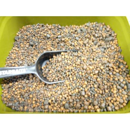 Seau Starbaits Feedz Pellets Fishy Mix 4 5kg 8mm
