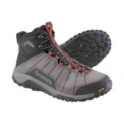 Chaussures SIMMS Flyweight Vibram Taille 12/45