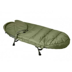 Bed Chair TRAKKER RLX Oval bed system
