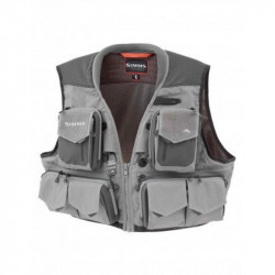 Vest SIMMS G3 Guide Steel size XXL