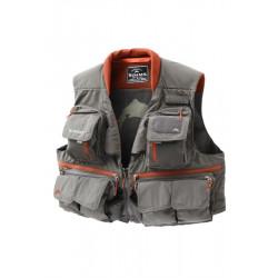 SIMMS Guide Vest Steel Size L