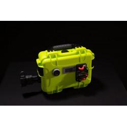 Batterie BOATBOX System 12Volts 45 Ampères + chargeur 12Volts 10A