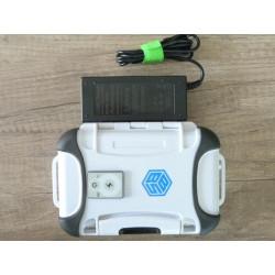Batterie Mini BOAT Solution 12Vols 10 Ampères + chargeur