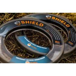 Tête de ligne GURU Shield shockleader - 0.33mm - 100m - 12Lb/5.44Kg