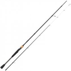 Canne BERKLEY E-motion 802 S ML 2m40 5-20gr Drop shot