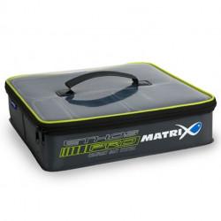 Set de boite EVA MATRIX Ethos Pro eva box tray