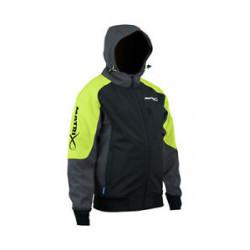 Soft shell Matrix Fleece - Taille XL