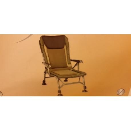 Level chair B-CARP Armrest fleece