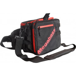 Sac MEGABASS Custom bag Black