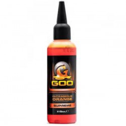 Booster KORDA Goo - Orange Supreme 115ml