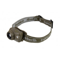 Lampe frontale TRAKKER Nitelife headtorch 580 Zoom