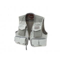 SIMMS Freestone Vest Smoke M