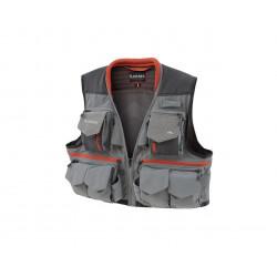 SIMMS Guide Vest Steel Size M