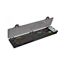 Swinger STARBAITS D-TEC Blackout 4-rod set indicators