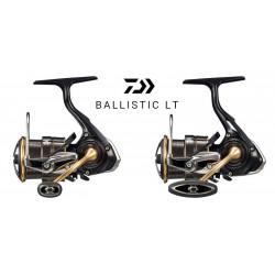 DAIWA Ballistic EX LT 2500D