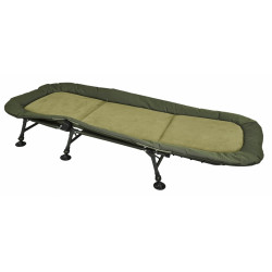 Bed chair STARBAITS STB Bed 6 Pieds