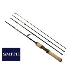 Canne SMITH Multiyouse TRMK 604 SL 1m83 2-7gr