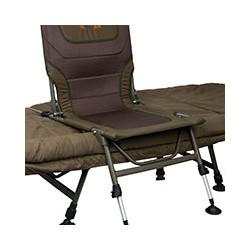 Duralite Combo Chair FOx