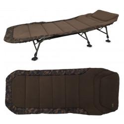 Bed chair FOX R1 Camo