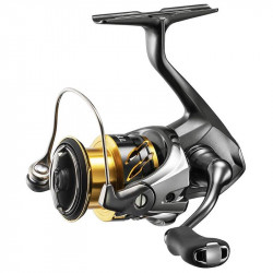 Moulinet SHIMANO Twin Power 2500 FD