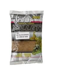 SENSAS CB14 caep pellets Extrudes 1kg