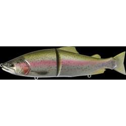 Leurre DUO Realis Onimasu 188F 74.5gr Rainbow trout